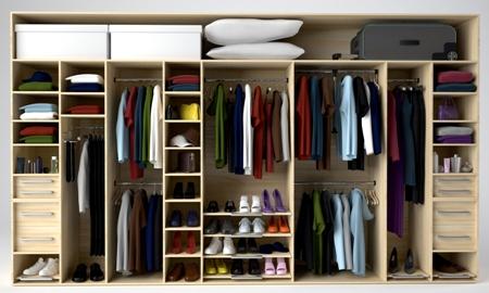 Fitted Wardrobe Design Wardrobes
