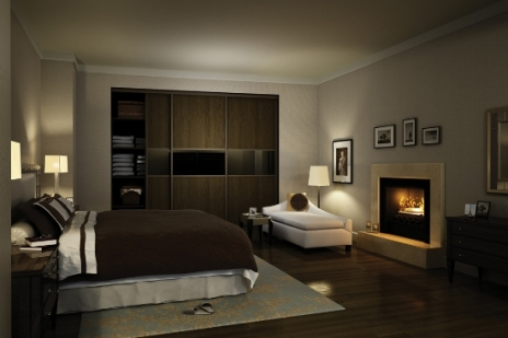 Master Bedroom Sliding Wardrobes Wardrobes